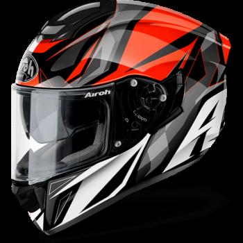 Nuovo casco integrale Airoh ST501