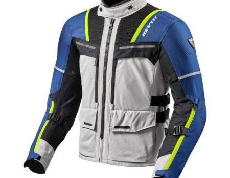 La nuova giacca Revit Off Track subito in offerta per te!