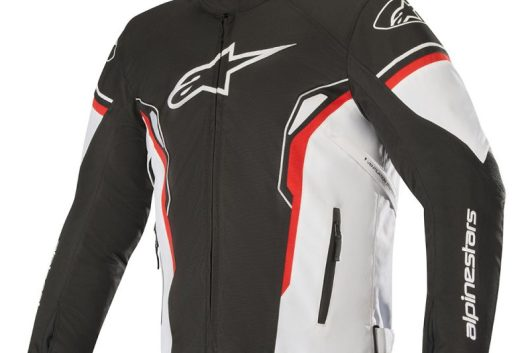 alpinestars jacket