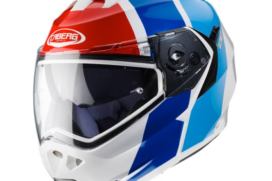 casco Caberg Duke II