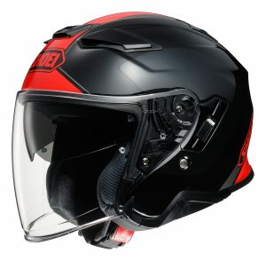 shoei j cruise II