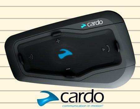 Risparmia con Motolook e comunica in Moto con tutta la qualità della linea Cardo Freecom+